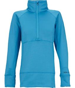 Burton AK Lift Half Zip Fleece