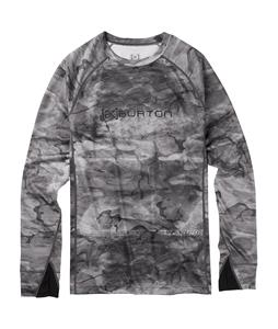 Burton AK Power Dry L/S Crew Baselayer Top
