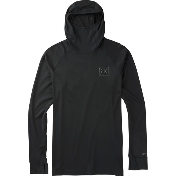 Burton AK Power Grid Hood Baselayer Top