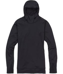 Burton AK Power Stretch Hood Baselayer Top