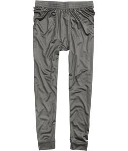 Burton AK Silkweight Baselayer Pants Monoxide