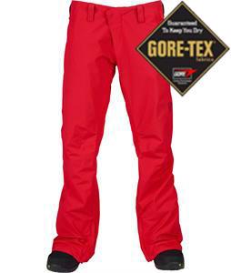 Burton AK 2L Stratus Gore-Tex Snowboard Pants Gloss