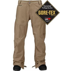 Burton AK 2L Swash Gore-Tex Snowboard Pants Cork