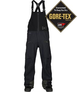 Burton AK 3L Freebird Bib Gore-Tex Snowboard Pants True Black