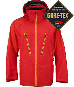 Burton AK 3L Freebird Gore-Tex Snowboard Jacket Fang
