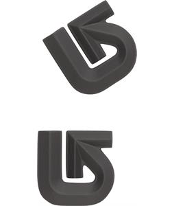 Burton AL Logo Stomp Pad Black