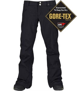 Burton Alchemy Gore-Tex Snowboard Pants True Black