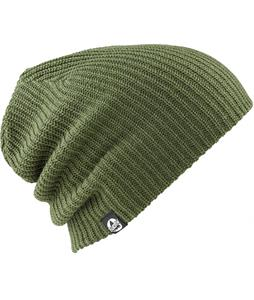 Burton All Day Long Beanie Rifle Green
