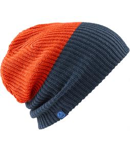Burton All Day Long Beanie Submarine/Campfire