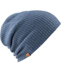Burton All Day Long Beanie Team Blue Heather