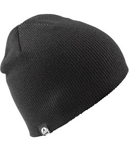 Burton All Day Long Beanie True Black