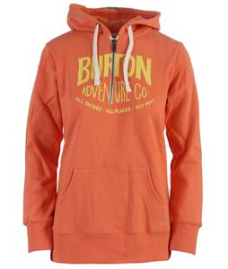 Burton All Things All Places 1/4 Zip Hoodie