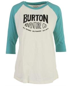 Burton All Things Raglan