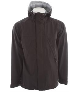 Burton Allagash 2.5L Jacket True Black