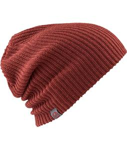 Burton All Day Long Beanie Crimson