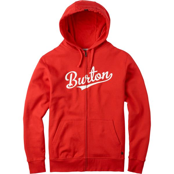 Burton All Star Full-Zip Hoodie