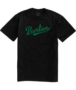 Burton All-Star T-Shirt True Black