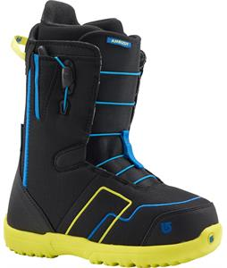 Burton Ambush Smalls Snowboard Boots Next Level Blue