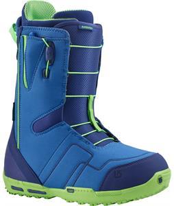 Burton Ambush Snowboard Boots Blimey
