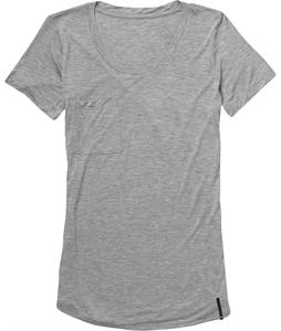 Burton Amie Fashion Pocket T-Shirt