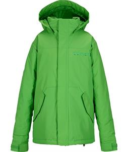 Burton Amped Snowboard Jacket C-Prompt