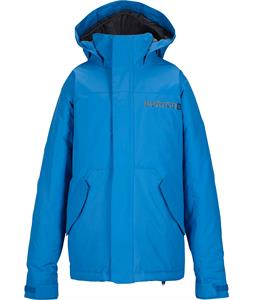 Burton Amped Snowboard Jacket Mascot Mason Plaid