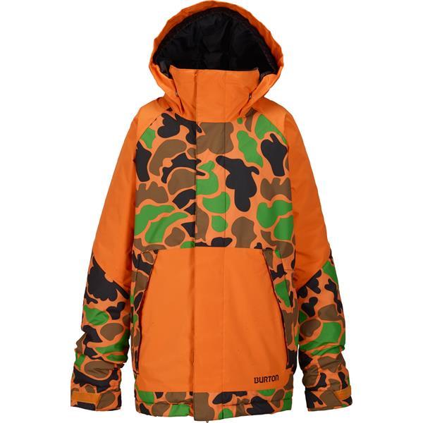 Burton Amped Snowboard Jacket