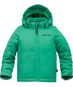Burton Amped Snowboard Jacket Turf
