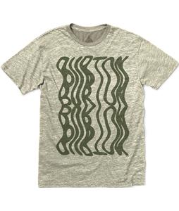 Burton Anesthesia Speckled Heather T-Shirt Haze