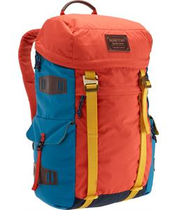 Burton Annex Backpack Red Clay Triple Ripstop 28L