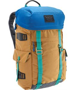 Burton Annex Backpack Wood Thrush Diamond Ripstop 28L