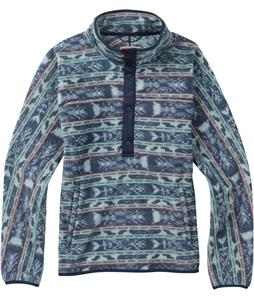 Burton Anouk Anorak Fleece