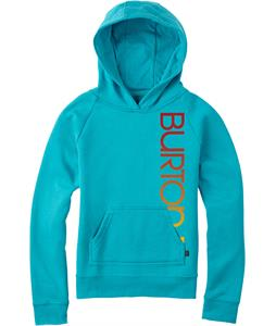 Burton Antidote Pullover Hoodie Shore Break