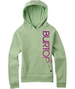 Burton Antidote Pullover Hoodie Sprucetone