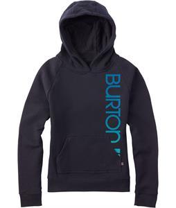 Burton Antidote Pullover Hoodie True Black