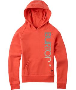 Burton Antidote Pullover Hoodie Red Clay