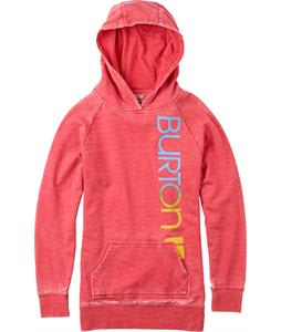 Burton Antidote Hoodie Flame Heather