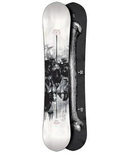 Burton Antler Flying V Snowboard