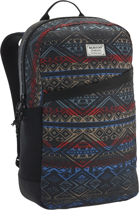 Burton Apollo Backpack Chimayo Print 19L