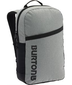 Burton Apollo Backpack Gray Heather 19L
