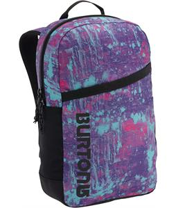 Burton Apollo Backpack Pretty Oops Print 19L