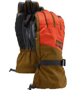 Burton Approach Gloves Campfire/Woody