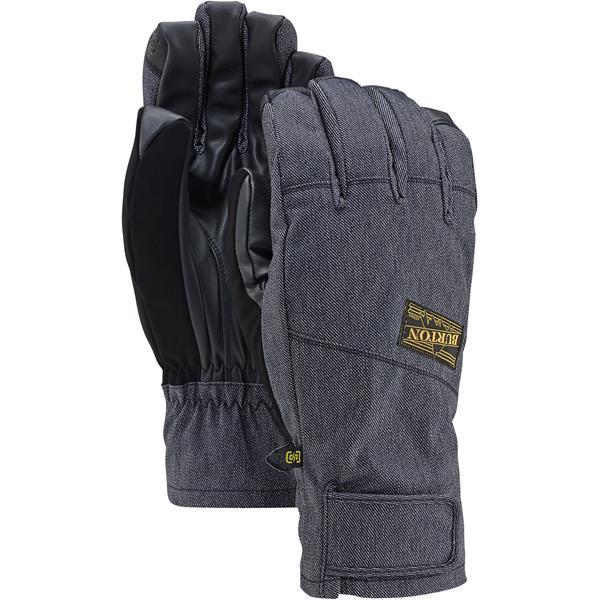 Burton Approach Under Gloves