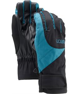Burton Approach Under Gloves True Black/Scout