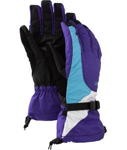 Burton Approach Gloves Moonraker/Avatar/Brightwhite