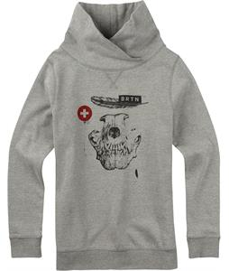 Burton Astor Mockneck Sweatshirt