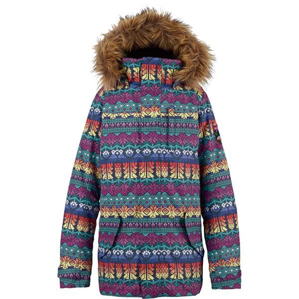 Burton Aubrey Parka Snowboard Jacket