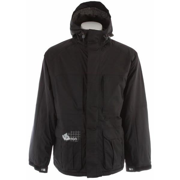 Burton Audex Ak Pitt Snowboard Jacket