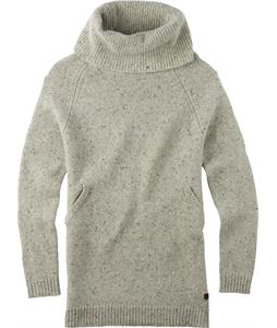 Burton Avalanche Sweater Vanilla Heather