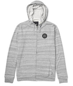 Burton Avenue Full-Zip Hoodie Heather Haze